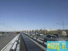 В пятницу во Владивостоке стартует ремонт Некрасовского путепровода