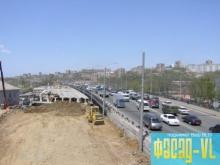 Некрасовский путепровод нужен автомобилистам как воздух
