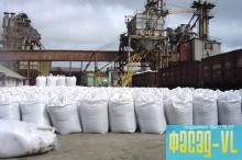 В Приморье уже готова документация для строительства завода удобрений