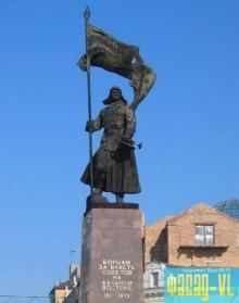 Во Владивостоке реконструируют очередной памятник ВОВ