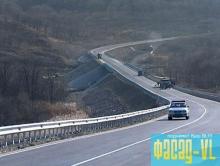 """На трассе """"Владивосток-Находка-порт Восточный"""" кипит работа"""