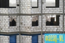 В Приморье продолжается переселение граждан из ветхого жилья