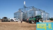 Сельское хозяйство Приморья развивается невиданными темпами