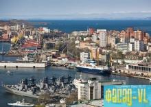 Строительство во Владивостоке показывает негативные тенденции