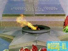 Власти Приморья массово востанавливают памятники к 9 мая