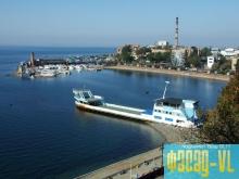 Владивосток станет крупным транспортным узлом
