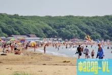 Владельцев пляжей во Владивостоке тщательно проверяют