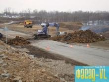 """Судя по затраченным средствам, трасса """"Владивосток-Находка"""" готова наполовину"""