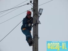 Владивосток продолжают благоустраивать и делать светлее