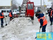 В Петропавловске-Камчатском обсуждали вопросы снегоочистки будущей зимой