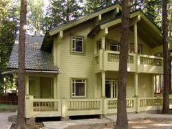 деревянный дом, строительство дома, строительные компании