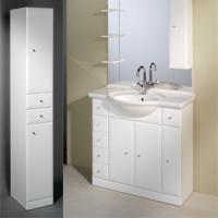 мебель для ванной комнаты, мебель ванных комнат