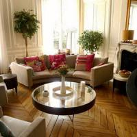 красивый ремонт квартиры