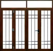 Элитные стальные двери