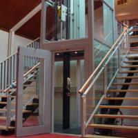 лифт в коттедже