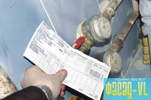 В домах Владивостока в 2012 году установят общедомовые счетчики воды