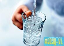 Уже в этом году жители Владивостока получат обеззараженную воду
