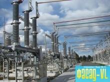 """В Надежденском районе завершено строительство подстанции """"Пушкинская"""""""