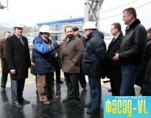 На мини-ТЭЦ «Северная» прошли технико-специальные учения