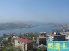 Вся береговая черта Владивостока будет реконструирована