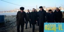 Шувалов призвал ускорить темпы подготовки к саммиту