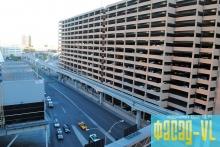 Горадминистрация планирует в центре построить три платные парковки