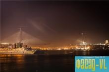 Мост через Золотой Рог начали асфальтировать