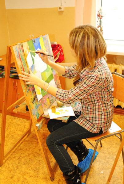 Муниципальные школы искусств готовятся к новому учебному году