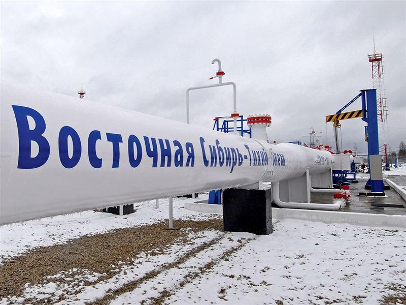 На Дальнем Востоке запущена вторая очередь нефтепровода «ВСТО»