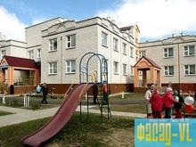 Новый детсад Владивостока примет 180 малышей