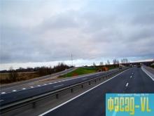 Во Владивостоке построили новую объездную трассу