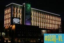 Во Владивостоке становится все светлей