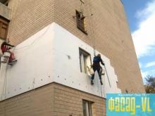 Очередной дом отремонтирован во Владивостоке