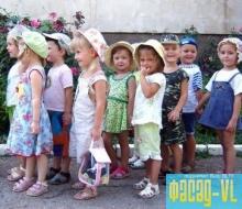 В Приморье выяснили, что мешает ликвидировать очередь в детсады