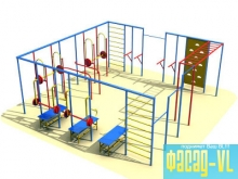 В школах-интернатах Приморья построят новые спортплощадки