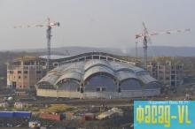 За срыв строительства океанариума хотят взыскать 87 млн. руб.