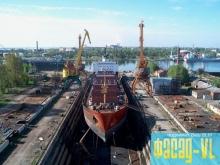 При строительстве судоверфи в Приморье выявлено крупное хищение