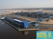 Проект угольного порта Суходол находится на экспертизе