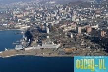 Приморье занимает первое место в ДФО по объему строительства домов